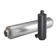 Mufflers & Exhaust Accessories